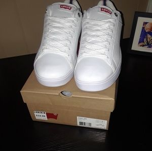 Levi's Grant Low Tennis shoes